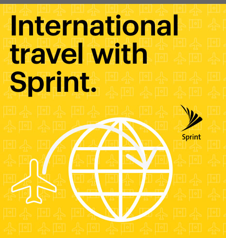 Sprint International Service & Support